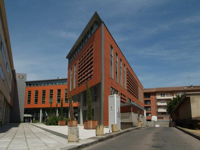 Siège d'Omnium (Toulouse)